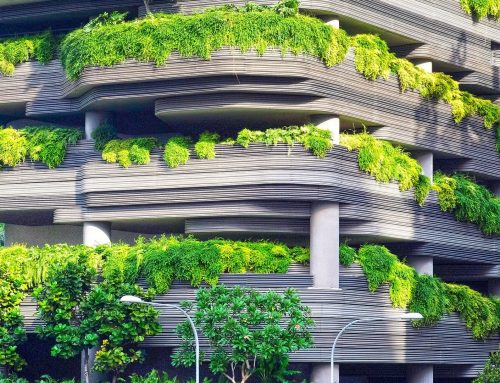 Boverkets förslag till regler för klimatdeklarationer av byggnader